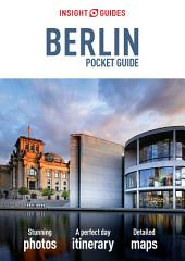 Insight Guides Pocket Berlin