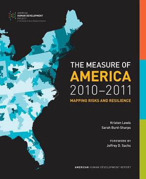 The Measure of America 2010 2011