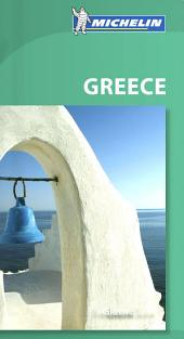 Michelin Green Guide Greece: Edition 9