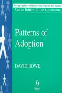 Patterns of Adoption