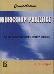 Comprehensive Workshop Practice PDF
