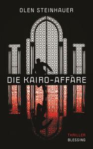 Die Kairo Aff  re PDF