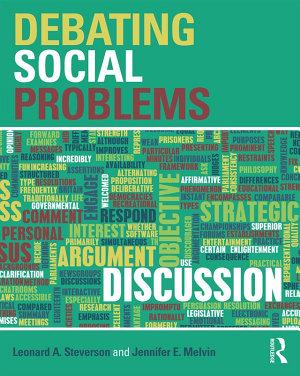 Debating Social Problems
