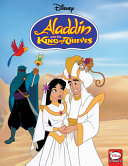 Aladdin and the King of Thieves PDF