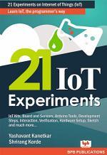 21 IOT EXPERIMENTS