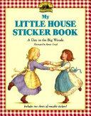 My Little House Sticker Book PDF