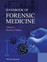Handbook of Forensic Medicine PDF