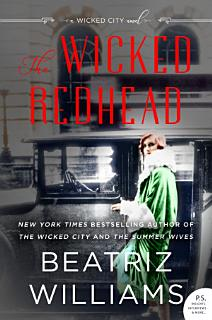 The Wicked Redhead Book
