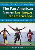 The Pan American Games / Los Juegos Panamericanos
