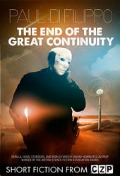 The End of the Great Continuity: Short Story