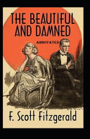 The Beautiful and the Damned Annotated Book