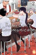 Komi Can t Communicate