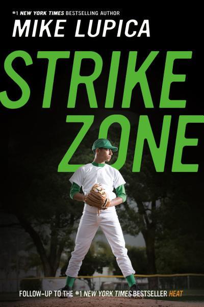 Download Strike Zone Book