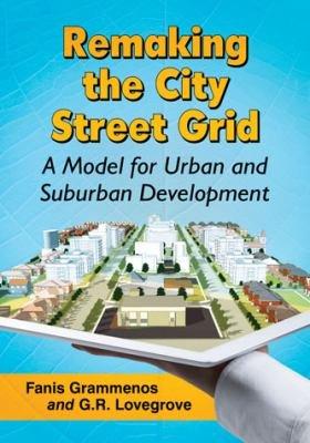 Remaking the City Street Grid PDF