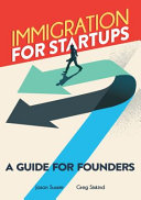 Immigration for Startups PDF