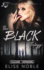 The Black Trilogy - Clean Version