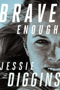Brave Enough Book