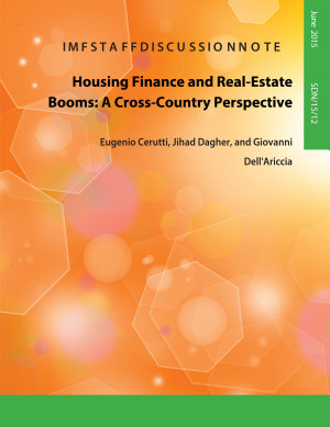 Housing Finance and Real Estate Booms