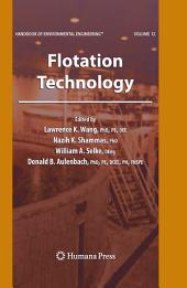 Flotation Technology