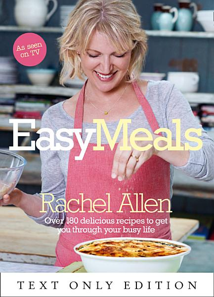 Download Easy Meals Text Only Book
