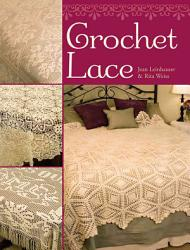 Crochet Lace PDF