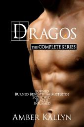Dragos, The Complete Series: Dragos, Book 0