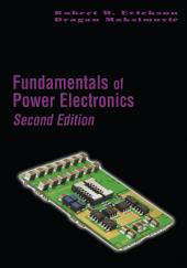 Fundamentals of Power Electronics: Edition 2