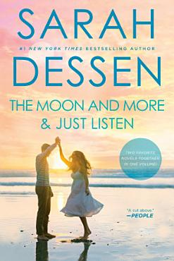 The Moon and More and Just Listen PDF