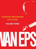 Harmonic Mechanisms for Guitar PDF