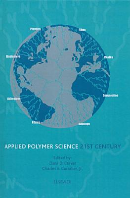 Applied Polymer Science: 21st Century