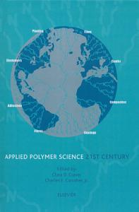 Applied Polymer Science  21st Century
