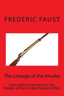The Lineage of the Arisaka
