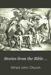 Stories from the Bible ...