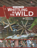 Victorinox Swiss Army Knife Whittling in the Wild PDF