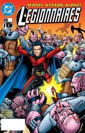 Legionnaires (1993-) #56