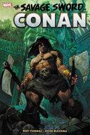 Savage Sword Of Conan  The Original Marvel Years Omnibus PDF