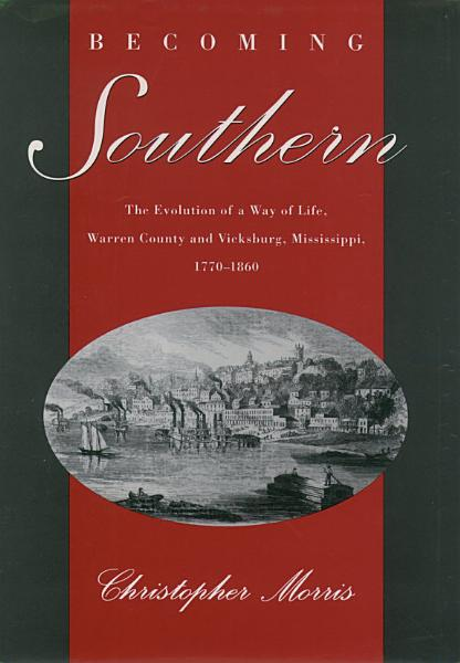Download Becoming Southern Book