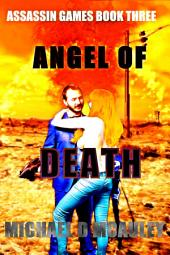 Angel of Death (Assassin Games book 3)