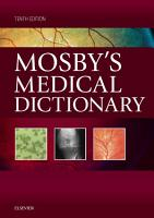 Mosby s Medical Dictionary   E Book PDF
