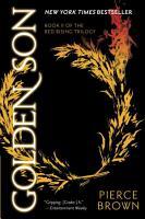 Golden Son PDF