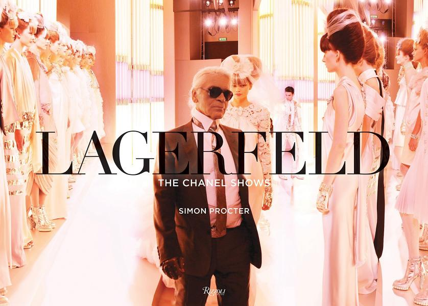 Download Lagerfeld Book