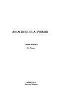 Download An Acres U S A  Primer Book