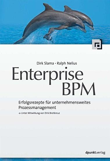 Enterprise BPM PDF