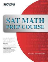 SAT Math Prep Course PDF