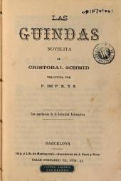 Las Guindas: novelita