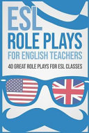 ESL Role Plays for English Teachers