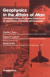 Geophysics in the Affairs of Man PDF