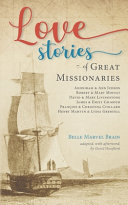 Download Love Stories of Great Missionaries Book