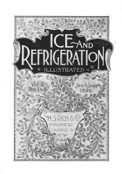 Industrial Refrigeration PDF