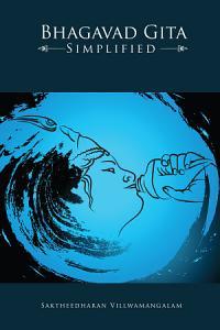 Bhagavad Gita Simplified Book